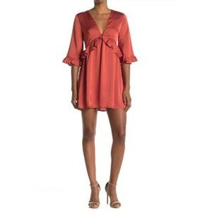NWT Lost + Wander Chelsea By The Sea Dress M